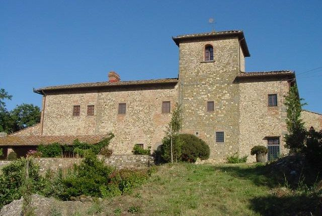 Thumbnail Property for sale in San Casciano Val Di Pesa, Florence, Tuscany, Italy