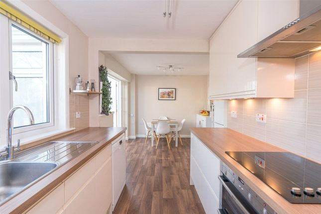 Kitchen of Mortonhall Park Crescent, Edinburgh EH17