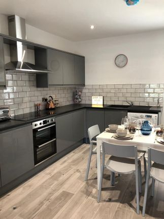 Thumbnail Room to rent in Cambridge Street, Castleford