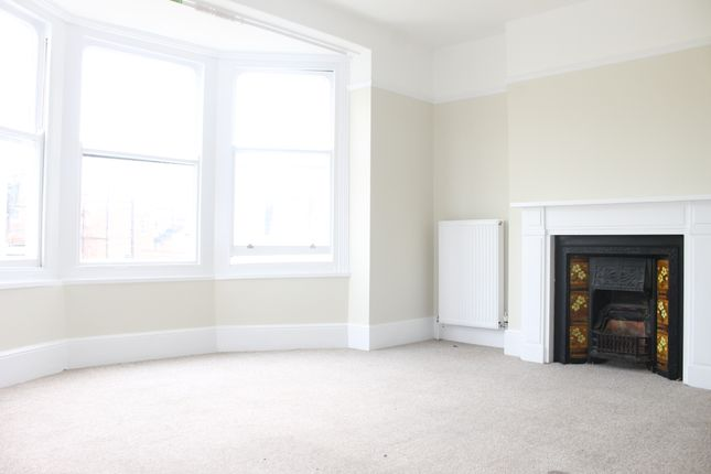 Thumbnail Flat to rent in Brunswick Place, Hove