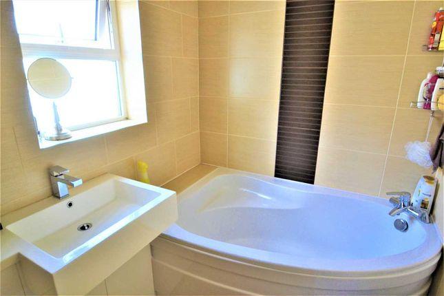 Bathroom of Wyatt Road, Forest Gate, London E7