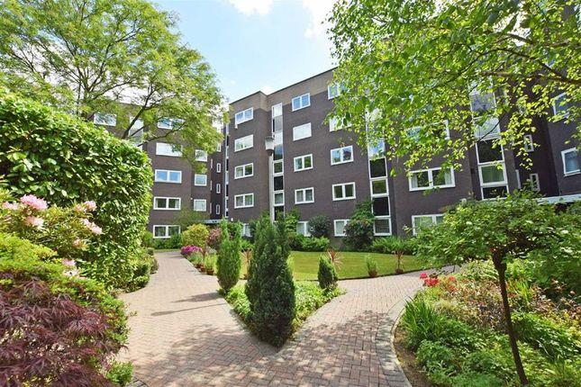 Thumbnail Flat for sale in Ashfield Lodge, Palatine Road, Didsbury, Manchester