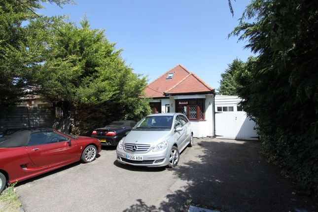 Thumbnail Detached house for sale in Lodge Lane, Romford