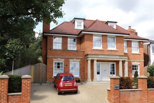 Thumbnail Detached house for sale in Seymour Road, Wimbledon