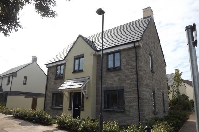 Thumbnail Property to rent in Oxleigh Way, Stoke Gifford, Bristol