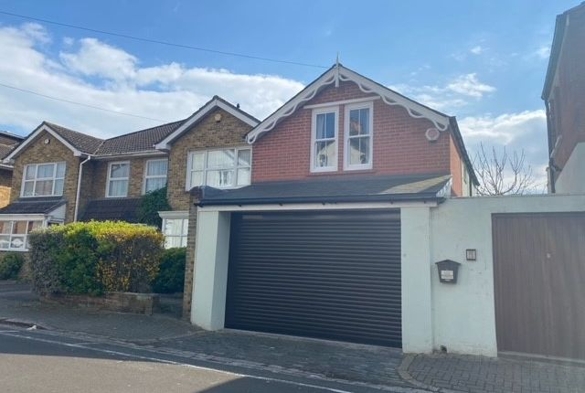 1 bed flat to rent in Yarborough Road, Southsea PO5