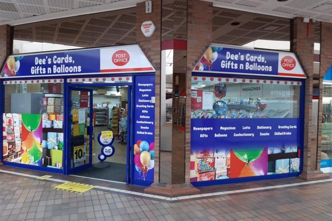 Thumbnail Retail premises for sale in Well-Established Post Office TS8, Coulby Newham, Middlesbrough