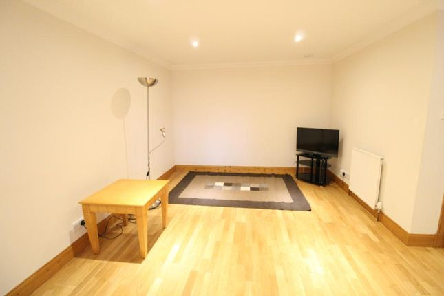 Lounge of Caledonian Court, Ferryhill AB11