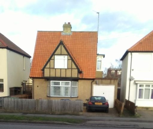 Thumbnail Detached house to rent in Kings Hedges Road, Cambridge