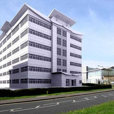 Thumbnail Office to let in Phoenix Plaza, Phoenix Business Park, Christopher Martin Road, Basildon, Essex