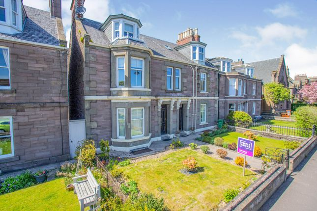 5 bed town house for sale in Panmure Place, Montrose DD10