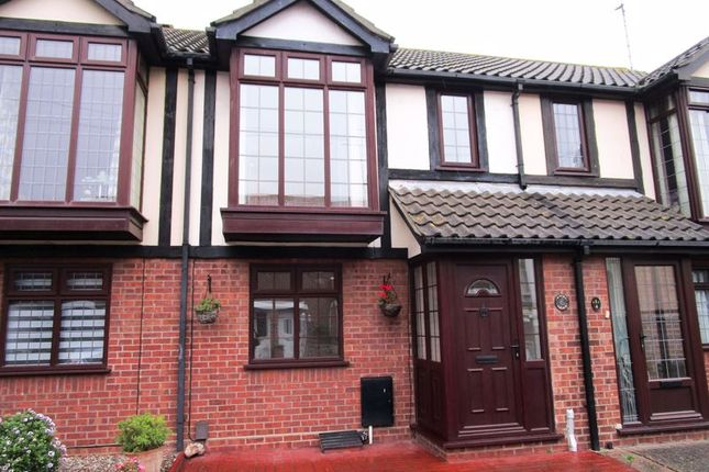 Thumbnail Terraced house to rent in Limmer Road, Gorleston, Great Yarmouth