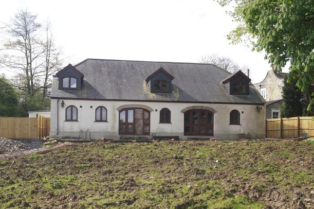 Thumbnail Property for sale in Emborough, Radstock