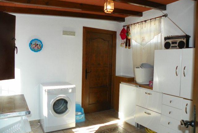Laundry Area of Spain, Málaga, Alhaurín El Grande