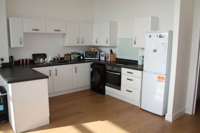 Kitchen Area of George Place, Plymouth PL1