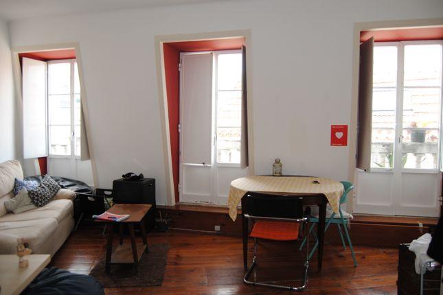 Apartment for sale in Estrela, Lisbon Province, Portugal