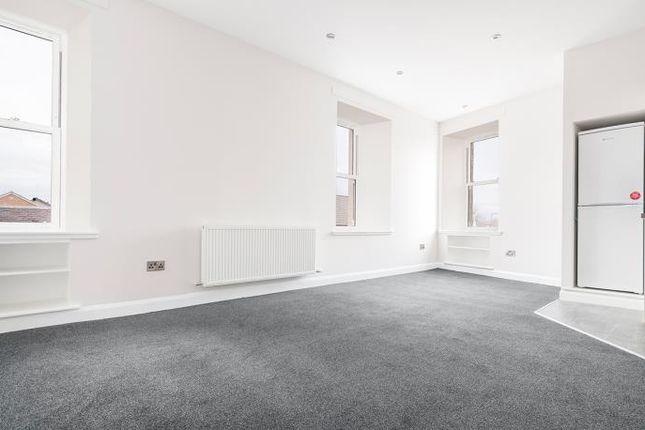 Thumbnail Flat to rent in Drum Street, Edinburgh