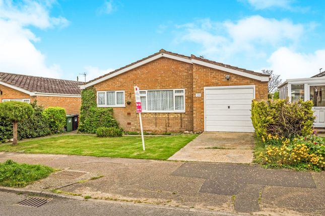 Thumbnail Detached bungalow for sale in Edinburgh Road, Holt