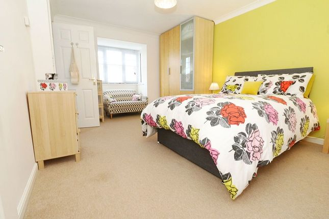 Thumbnail Detached house for sale in Sherbourne Villas, Stakeford Lane, Choppington, Tyne And Wear
