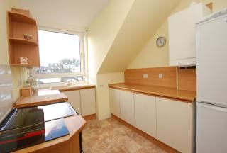 2 bed flat to rent in George Street, Dunoon, Argyll And Bute PA23