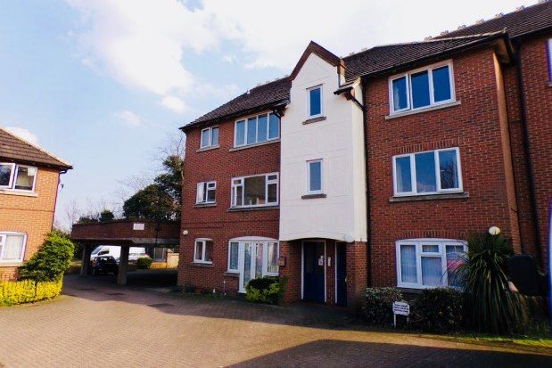 1 bed flat to rent in Whitehall Lane, Grays RM17