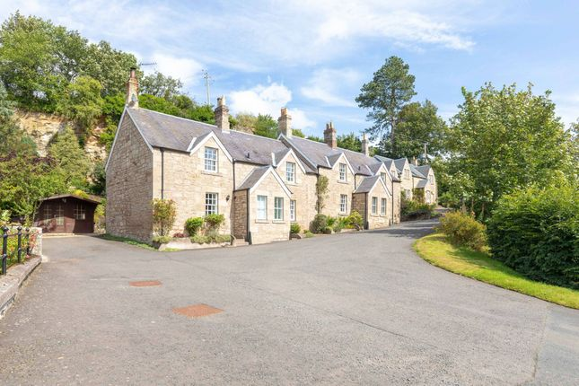Thumbnail Property for sale in Edington Mill Cottages, Chirnside, Duns, Borders