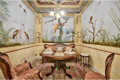 Château for sale in Rabat, Malta