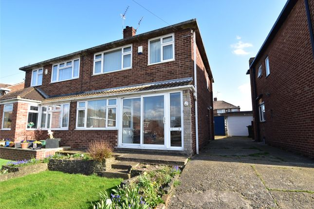 3 bed semi-detached house for sale in Teesdale Road, Dartford, Kent