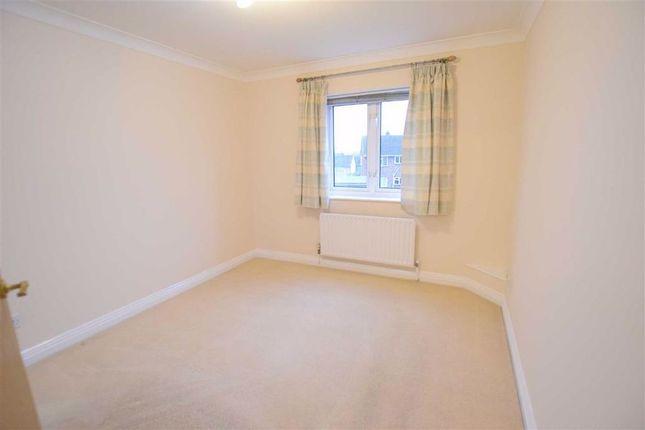 Bedroom One of Lymington Road, New Milton BH25