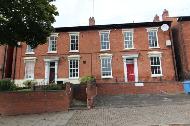 Thumbnail Commercial property to let in Richmond Road, Hockley, Birmingham