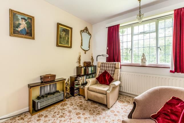 Bedroom Two of High Path, Easebourne, Midhurst, West Sussex GU29