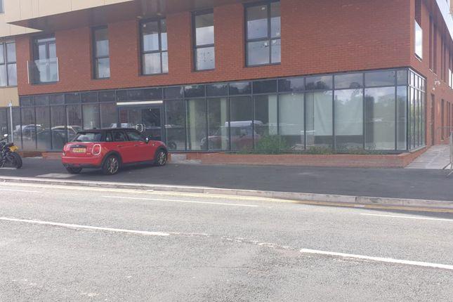 Thumbnail Property to rent in 11 Adelphi Street, Salford, Lancashire