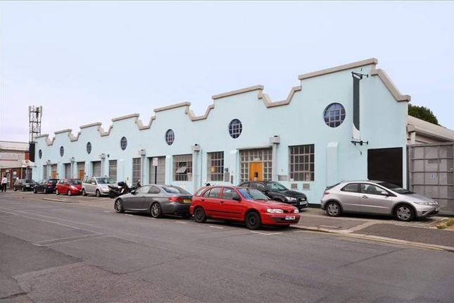 Thumbnail Office to let in Power Road, London