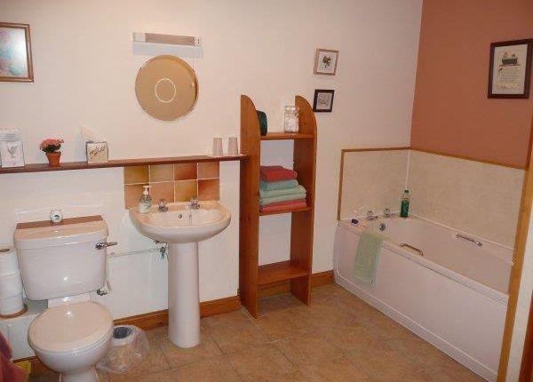 Bathroom of North Carlton, Lincoln LN1
