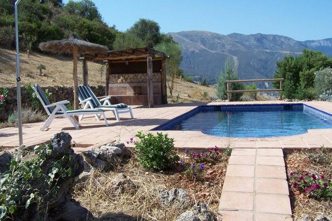 Thumbnail Property for sale in El Gastor, Andalucia, Spain