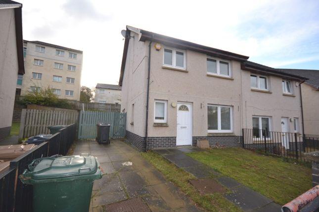 Thumbnail Flat to rent in Clovenstone Park, Wester Hailes, Edinburgh