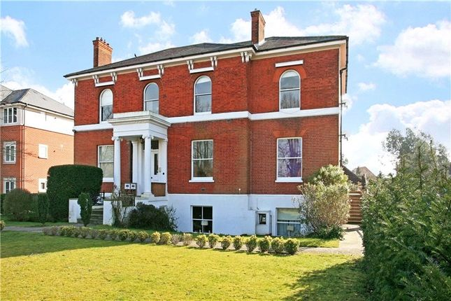 Thumbnail Flat to rent in Holyport Road, Holyport, Maidenhead
