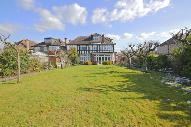 Thumbnail Detached house for sale in Northwick Circle, Harrow
