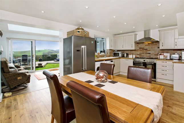 Thumbnail Detached house for sale in Brownlees, Exminster, Exeter