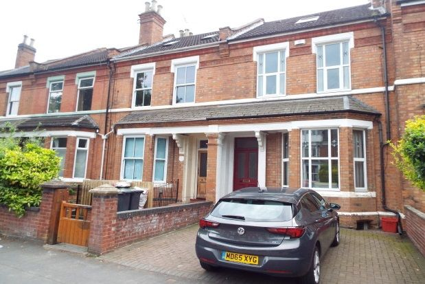 Thumbnail Terraced house to rent in Warneford Mews, Radford Road, Leamington Spa