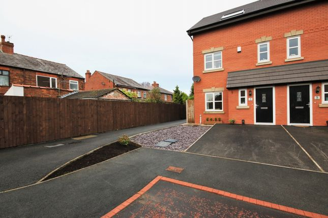 Property To Rent In Langtree