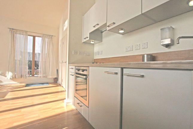 Kitchen of Maurer Court, Greenwich Millennium Village SE10