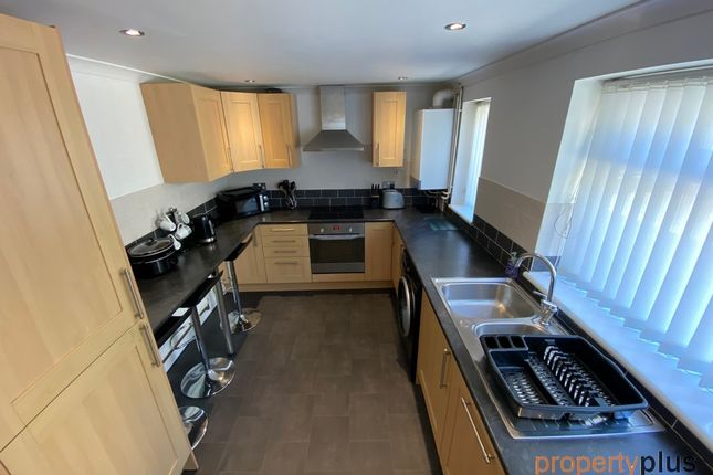 3 bed terraced house for sale in High Street Tonyrefail -, Porth CF39