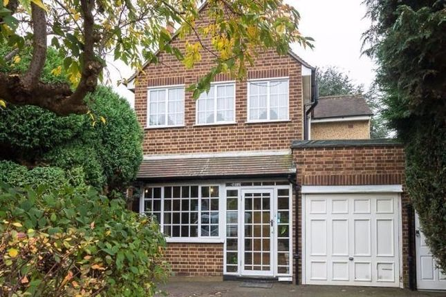 Thumbnail Detached house to rent in Hatton Road, Bedfont, Feltham