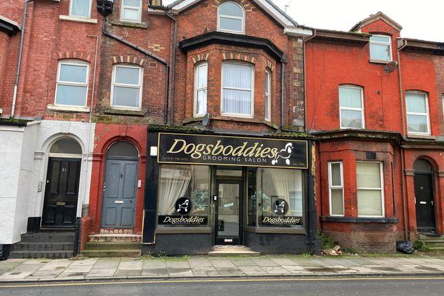 2 bed flat to rent in Mount Pleasant, Waterloo, Liverpool, Merseyside L22
