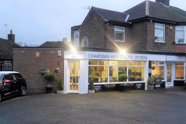 Retail premises for sale in Charisma Hair Studio, 6 Woolsington Gardens, Woolsington