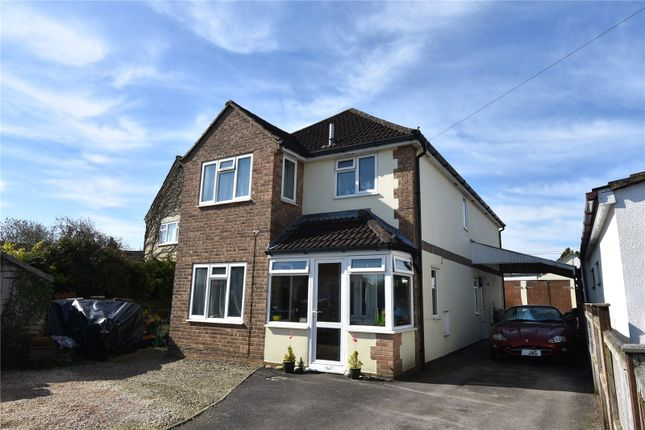 Thumbnail Detached house for sale in Fermoy, Frome, Somerset