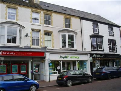 Thumbnail Commercial property for sale in 101-103 High Street, Prestatyn, Denbighshire