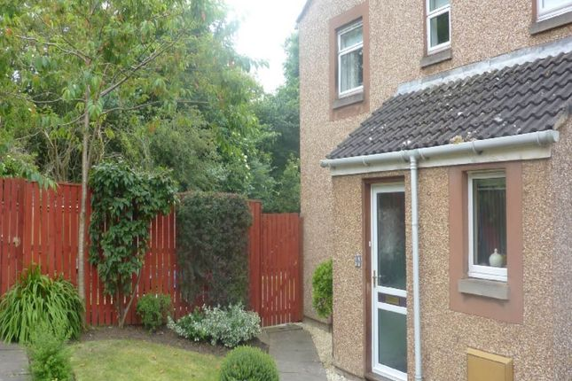 Thumbnail Flat to rent in North Bughtlinside, Edinburgh