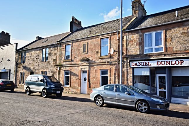 Thumbnail Flat for sale in New Road, Ayr, South Ayrshire